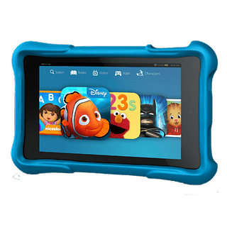 Amazon Fire HD Kids Edition-Tablet