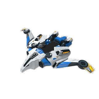 Ravensburger Space Hawk