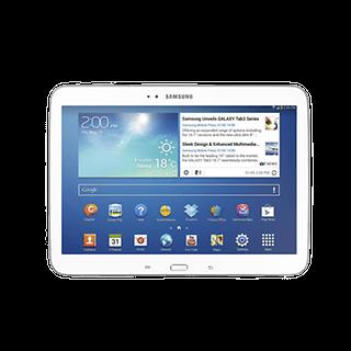 Samsung Galaxy Tab 3 10.1 (WiFi)