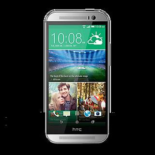 HTC One (M8) Eye