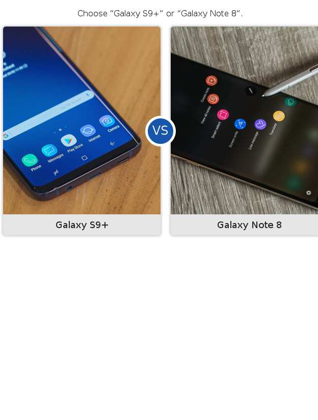 Numbers don't lie: the party's over for Samsung | AndroidPIT