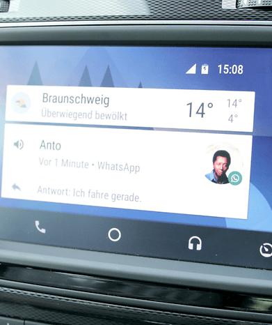 Tu coche es compatible con Android Auto? | AndroidPIT