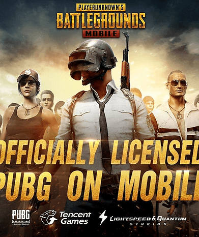 Pubg Update Adds Mk47 Mutant And Zombies Androidpit
