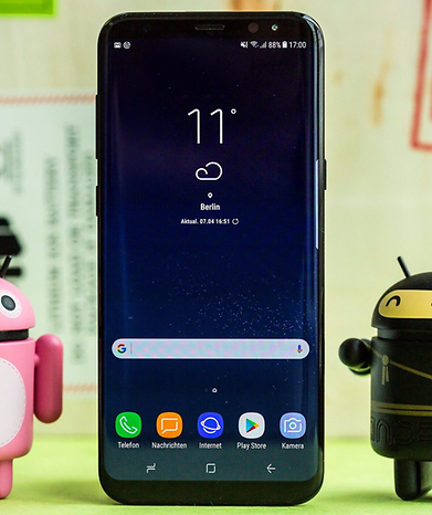 Unlocked LG V35 ThinQ will be compatible with these carriers