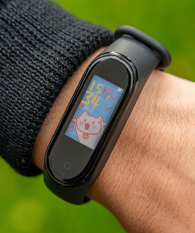 Xiaomi Mi Band 4 vs Honor Band 5: which is the best fitness