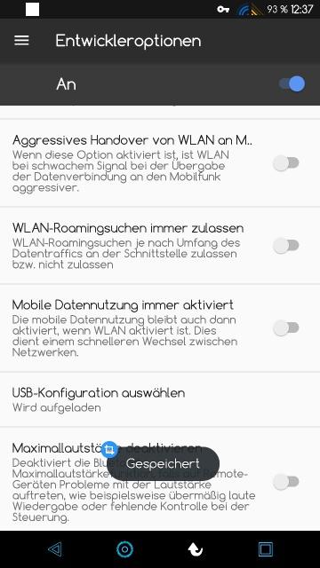 Wlan Mobile Daten Gleichzeitig Androidpit Forum