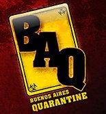 Buenos Aires Quarantine
