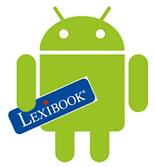 Lexibook Apps