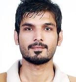 Salman Saroya