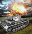 Tank Insurgent