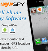 InnovaSpy - Cell Phone Spy Tracker