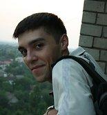 Volodymir Tryapichko