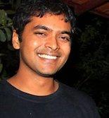 Harsha Ramesh