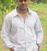 Arun Bramma B