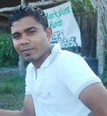 Ahmed Siyaam