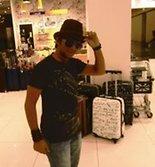 Syed Yousuf