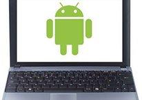 Arbeitet HTC an einem Notebook für google?