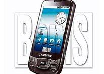 Samsung i7500 mit Android bei O2 und exklusive Bilder bei der BamS