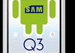 Samsung kopiert HTC