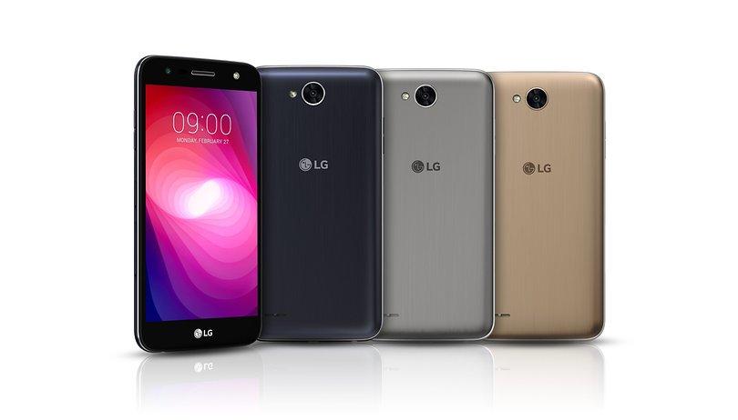 Presentación oficial del LG XPower 2: Especificaciones, disponibilidad y precio