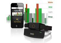 Aplicación para medir la cantidad y calidad del sueño - Sleep Manager