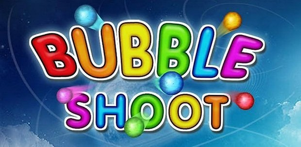 shoot bubble para android