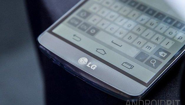 LG G3 - Vídeo hands-on de la nueva estrella de LG