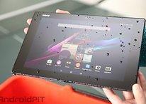 Sony Xperia Z2 Tablet a R$ 2.599,00 no Brasil