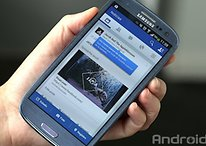 Cómo obtener la nueva interfaz de usuario de Facebook en tu Android