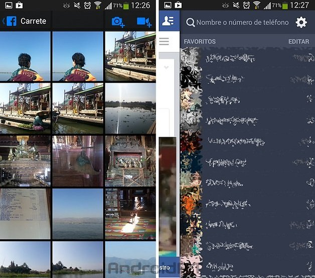 facebook interfaz androidpit 2