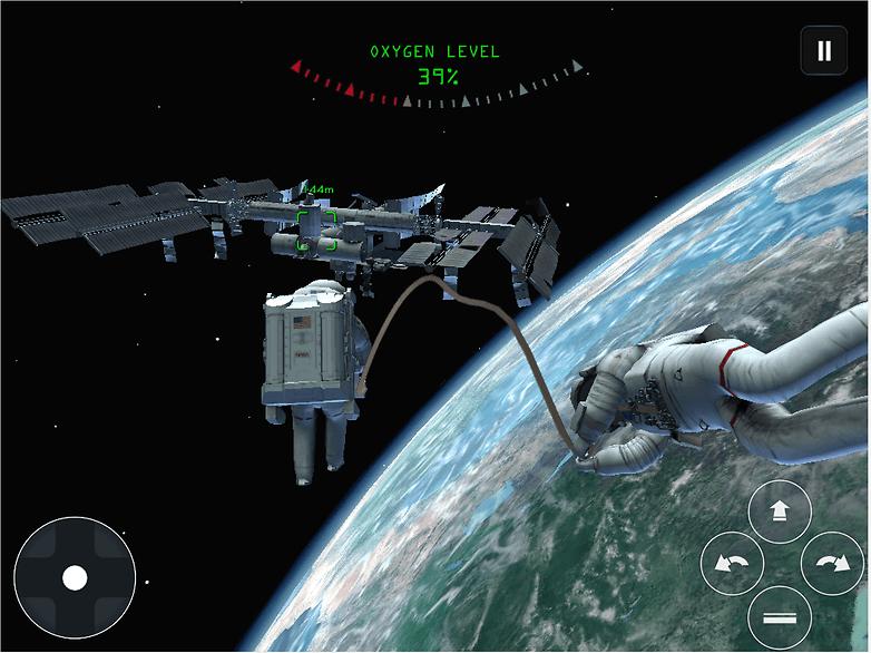 gravity game