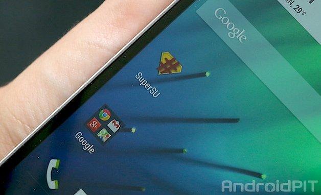 Root HTC ein m8