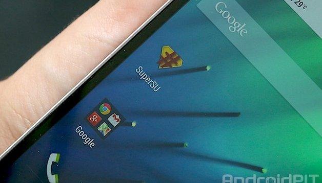 HTC One (M8) rooten: Toolkit macht Root zum Kinderspiel