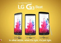 LG G3 Stylus - La respuesta directa al Samsung Galaxy Note 4