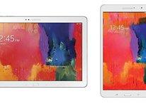 Samsung Galaxy Tab Pro 8.4 y Tab Pro 10.1 llegan a México