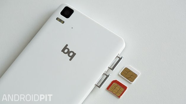 BQ Aquaris E5 review 11