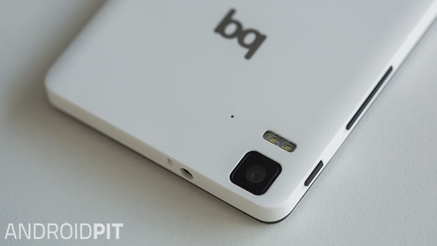 BQ Aquaris E5 review 8