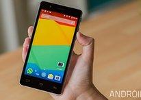 Análisis BQ Aquaris E5 HD - Smartphone de calidad por 189 €