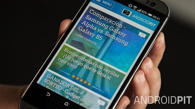 androidpit diseno web