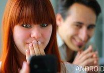 Top 5 de aplicaciones Android para mejorar tu vida sexual