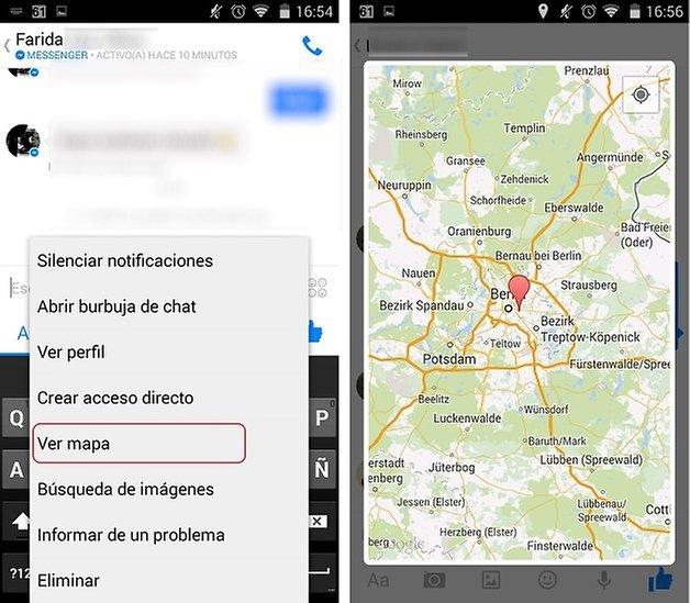 facebook messenger funciones androidpit 2