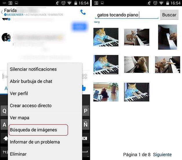 facebook messenger funciones androidpit 5