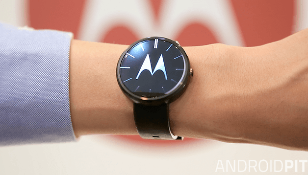 Moto 360 review: the smartwatch that couldn't live up to its hype [updated: Wi-Fi support is coming]