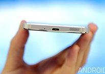 Samsung Galaxy Alpha vs iPhone 6