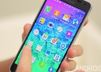 Test comparatif : Samsung Galaxy Alpha vs Sony Xperia Z3 Compact