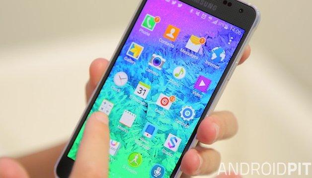 Où acheter le Samsung Galaxy Alpha au meilleur prix ?