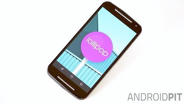 androidpit moto g lollipop 2 teaser