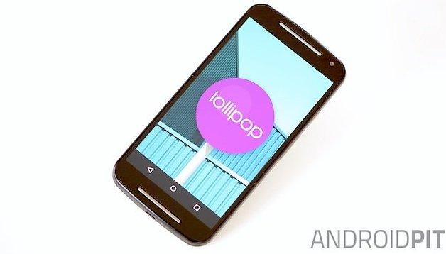 Android 5.1: Função de interrupções passará a integrar alarmes nas opções
