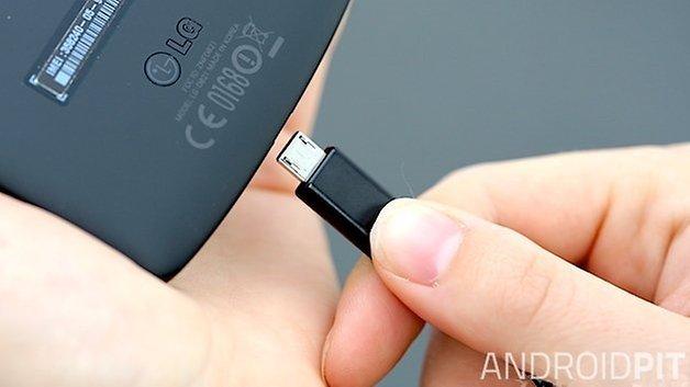 Nexus 5 usb AndroidPIT