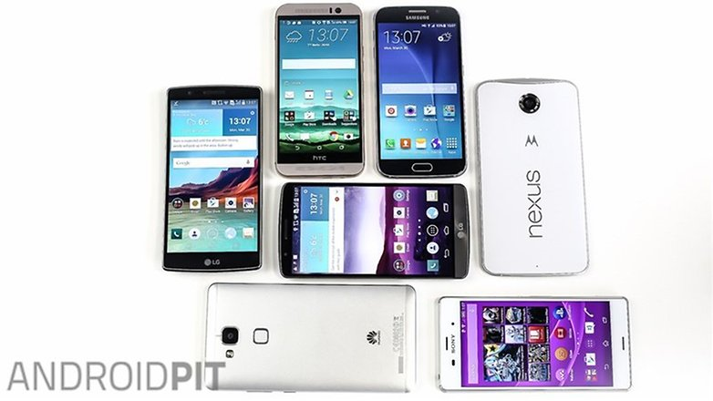 best android phone androidpit